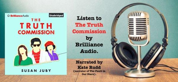 TruthCommissionAudio