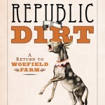 A Contest for U.S. and UK Readers: Join the Republic of Dirt!
