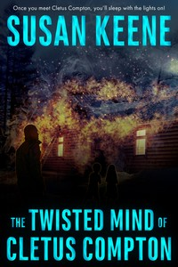 The Twisted Mind of Cletus Compton_200x300
