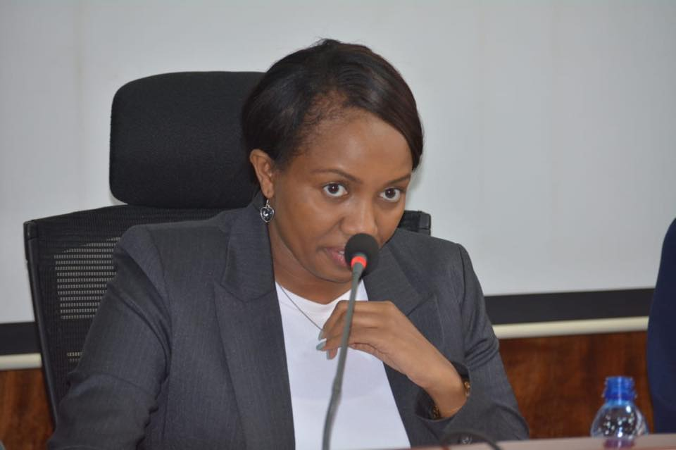 Senator Kihika's statement on Nessuit Skirmishes