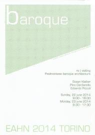 Tour documentation cover