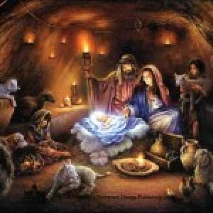 nativity_scene free