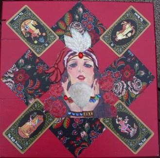 Gypsy Tabletop (NFS)