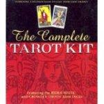 The Complete Tarot Kit by Susan Levitt