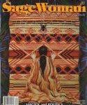 mag-sage woman summer solstice