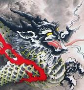 2021 Aries New Moon starts Dragon Month