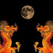 2021 Scorpio Supermoon in Dragon Month