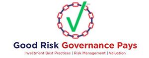 Good Risk Goverance Pays