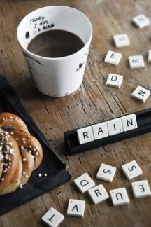 rain-scrabble