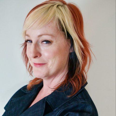 Headshot of Susannah Simmons
