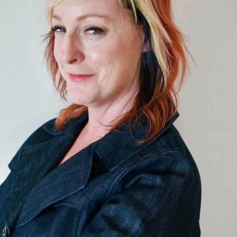 Headshot of Susannah Simmons