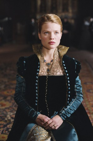 Mélanie Thierry as The Princess of Montpensier