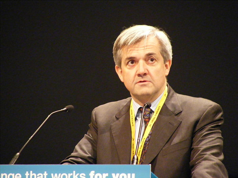 Chris_Huhne_MP (pic David Spender)