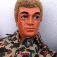 Action Man: an A–Z