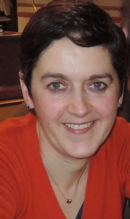Susannah Straughan, Notreallyworking