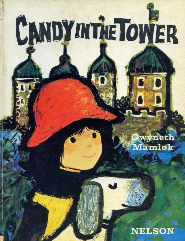 Candy in the Tower, Gwyneth Mamlok