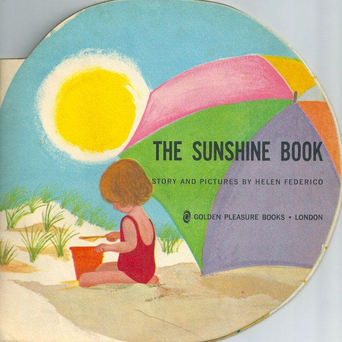 The Sunshine Book, Helen Federico