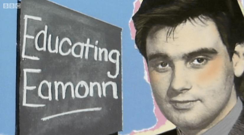 Educating Eamonn