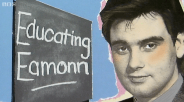 Educating Eamonn