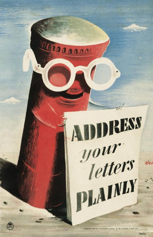 By Schleger, Hans (artist), W R Royle and Son Ltd, London EC4 (printer), Her Majesty's Stationery Office (publisher/sponsor) [Public domain], via Wikimedia Commons