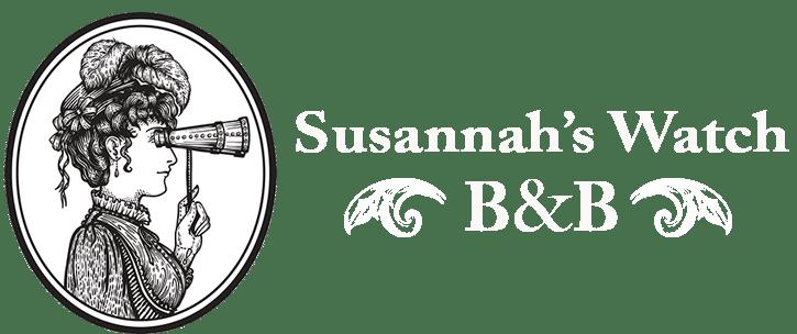 Susannah's Watch