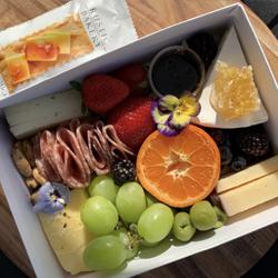 Picnic Box $25 (Serves 2)