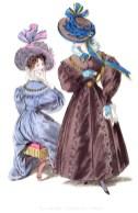 carriagedress