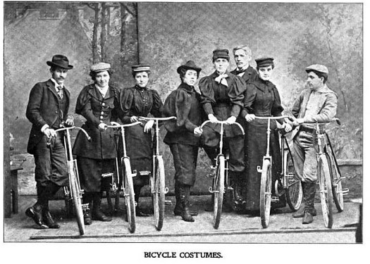 bike-costumes