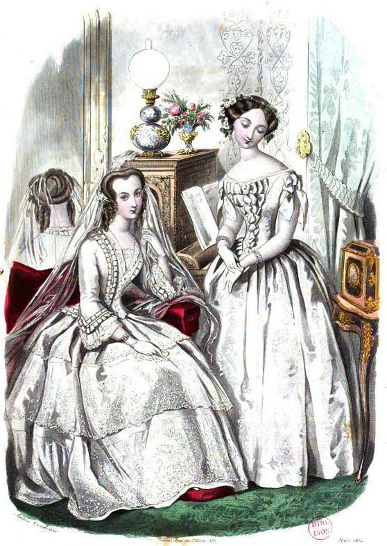 Etiquette victorian women 7 Bizarre