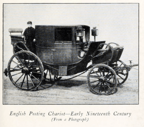 postingchariot