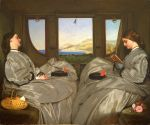 A Victorian Girlfriend's Guide to Traveling