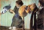 Saleswomen Of New York City In 1899