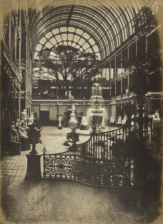 Crystal Palace photograph