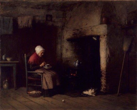 Platt Powell Ryder - Fireside Companion