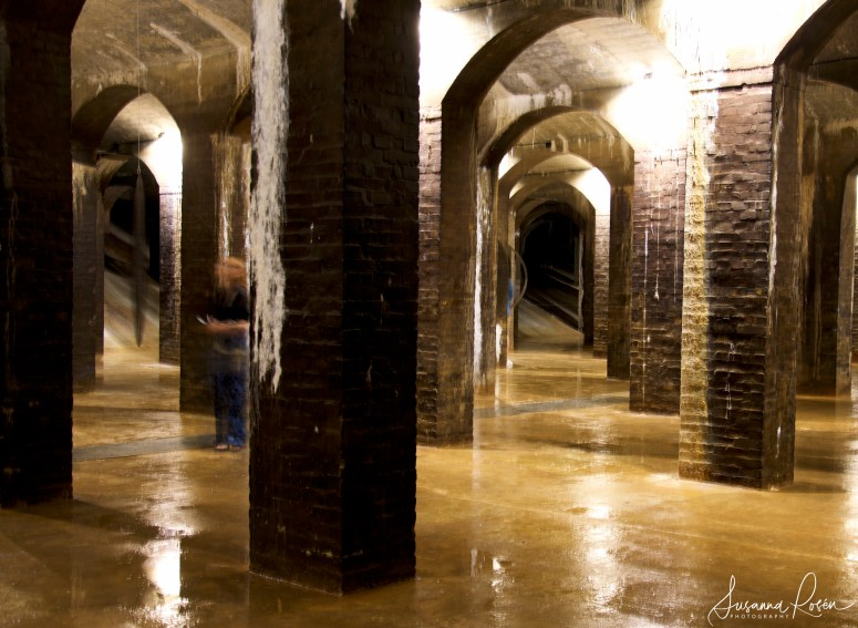 The Cisterns9