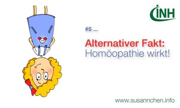 Die kopfstehende Welt der Homöopathie – Der Magnetstab