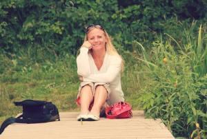Susanne-Antoinette Positiv psykologi vejleder