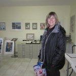 Der Erste Gast - Foto von Susanne Haun
