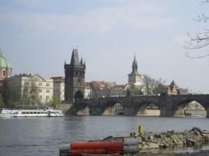 Karlsbrücke - Foto von Susanne Haun