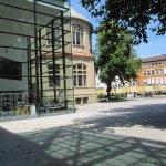 Emil Schumacher und Osthaus Museum - Foto von Susanne Haun