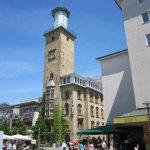 Rathaus Hagen - Foto von Susanne Haun