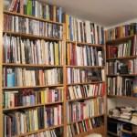 Meine Bücherregale - Foto von Susanne Haun