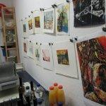 Atelieröffnung K-02 Susanne Haun Andreas Mattern