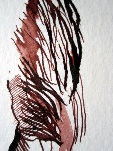 Die Kraft der Haare Deleuzes von Susanne Haun