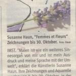 Bezirksblatt Imst Nr. 39. 29.09.2010