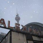 S-Bahn Station Alexanderplatz - Foto von Susanne Haun