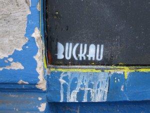 Wo Buckau 'drauf steht ist auch Buckau drin - Foto von Susanne Haun