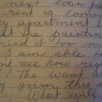 Auszüge aus dem Tagebuch von Lisa Mc Neal