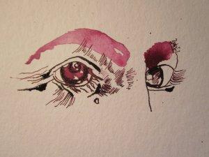 Die Augen der Beauvoir - Susanne Haun