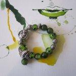 Die Perlen inspirieren mich sehr - Susanne Haun
